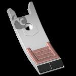 Scharspitze Quivogne mit HM SCH 0080B