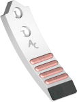Scharspitze Unia mit HM BDU 2065B