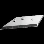 Flügelschar Pöttinger  mit HM ADP 0300G (links)