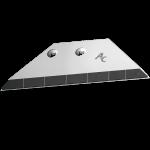 Flügelschar  Rabe mit HM ADR 0060G (links)