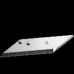 Flügelschar Razol mit HM ADR 0290G (links)