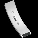 Scharspitze  Rabe mit HM BDR 0310