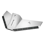 Flügelschar Quivogne mit HM ADQ 4012