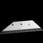 Flügelschar  Rabe mit HM ADR 0075D (rechts)