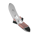 "Scharspitze ""universal"" mit HM SOC 060A"
