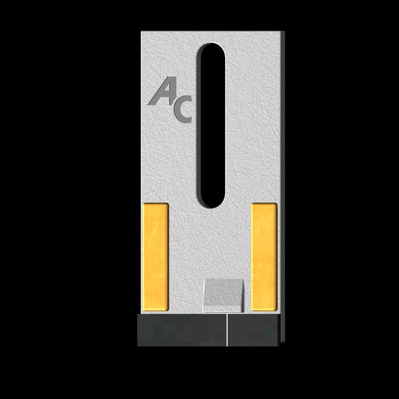 Abstreifer Pöttinger GAM 0055 mit HM Agricarb