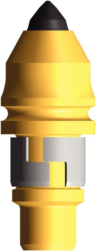 Rundschaftmeissel DS01 (30/38 mm)