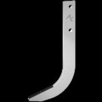 Fräshaken Struik mit HM tip DPS 0330