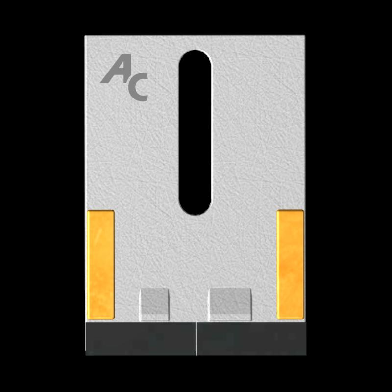 Abstreifer Rabewerk GRA 0080 mit HM Agricarb