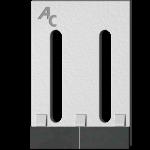 Abstreifer Vicon GVI 0005 mit HM