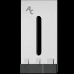 Abstreifer Algego GAL 0080 mit HM