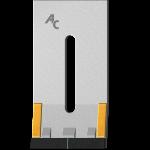 Abstreifer Kühn GKU 0090 mit HM