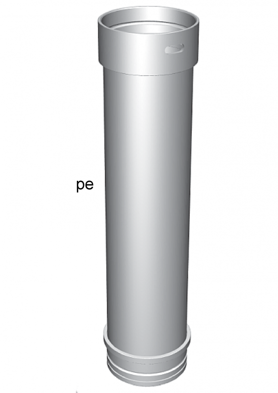 Betonierschuttrohre TRB 220-2M