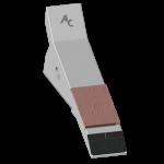 Tiefenlockerermeißel Alpego mit HM SDA 4625-R Agricarb