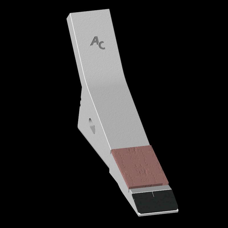 Tiefenlockerermeißel Alpego mit HM SDA 5610