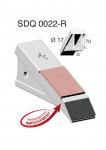 Tiefenlockerermeißel Quivogne mit HM SDQ 0022-R