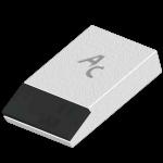 Meißelspitzen BOR 0046 (70x45x14 mm)