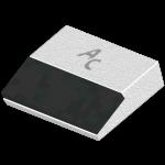 Meißelspitzen BOR 0050 (40x50x12 mm)