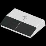Meißelspitzen BOR 0070 (40x70x12 mm)
