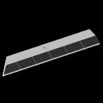 Meißelspitzen LEM 0275G  (40x270x12 mm)