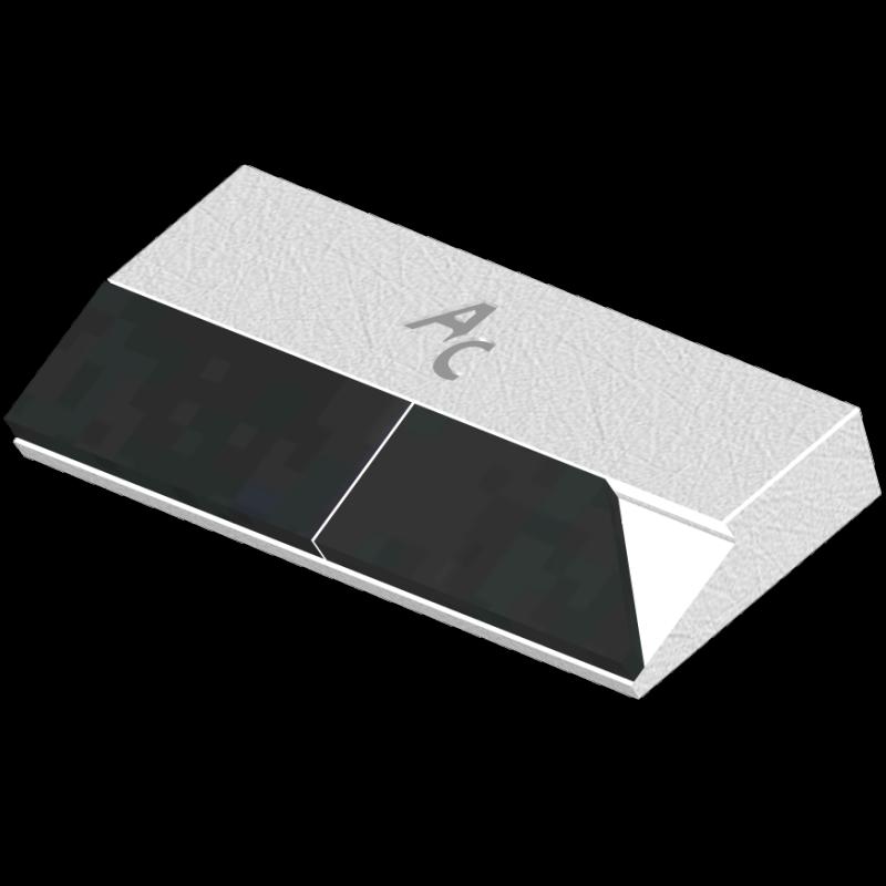 Meißelspitzen LEM 0272D (40x90x12 mm) Agricarb