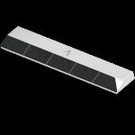 Meißelspitzen LEM 0275D  (40x225x12 mm)