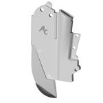 Sämaschinenschare  Sulky SMS 9780 mit HM