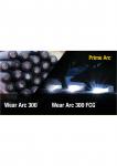 Bestücken Elektrode ARC 300 4,5 kg