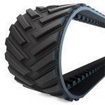 """Gumiketten Claas-Terratrack 635 mm (25"""")"""