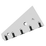 Anlage Lemken mit HM CSL 1525D (rechts)
