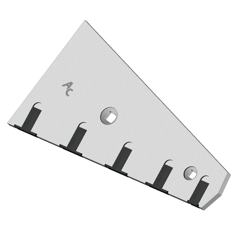 Anlage Lemken mit HM CSL 1525G (links)