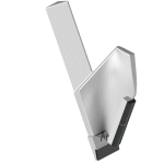 Streichblechkant Gregoire-Besson mit HM ETG 2323D (rechts)