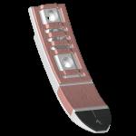 Scharspitze Maschio mit HM SCK 6064C-R
