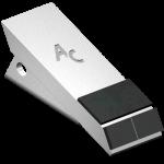 Tiefenlockerermeißel Actisol mit HM SDS CMA 9325