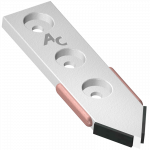 Tiefenlockerermeißel Actisol mit HM SFA 9303