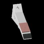 Tiefenlockerermeißel Alpego mit HM SDA 8378-R