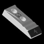Tiefenlockerermeissel Askel mit HM BDS 7050