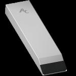 Meißelspitzen BEC 7330 (300x70x30 mm)