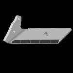 Flügelschar Bednar  mit HM ADB 0447G (links)