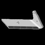 Flügelschar Bednar  mit HM ADB 0447D (rechts)
