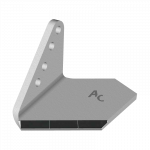 Flügelschar Horsch  mit HM ADH 0854G (schmal, links)