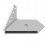 Flügelschar Horsch  mit HM ADH 0856G (breit, links)