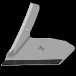 Flügelschar Kockerling  mit HM ADK 0005G  (links)