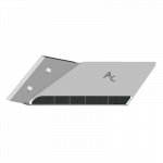 Flügelschar Lemken mit HM ADL 0018G (links)