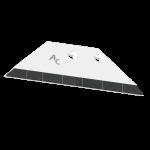 Flügelschar  Rabe mit HM ADR 0060D (rechts)