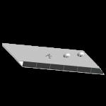 Flügelschar Razol mit HM ADR 0290D (rechts)