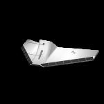 Flügelschar universal mit HM ADQ 5012 Agricarb