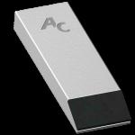 Meißelspitzen BEC 5216 (160x50x20 mm)