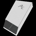 Meißelspitzen BEC 6217BD (170x60x20 mm)