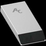Meißelspitzen BEC 7216 (160x70x20 mm)